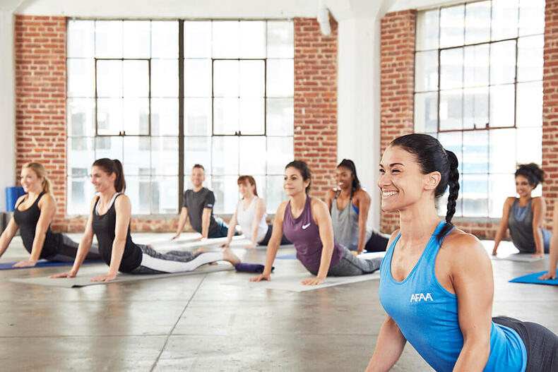 How to Find Your Niche as a Fitness Instructor