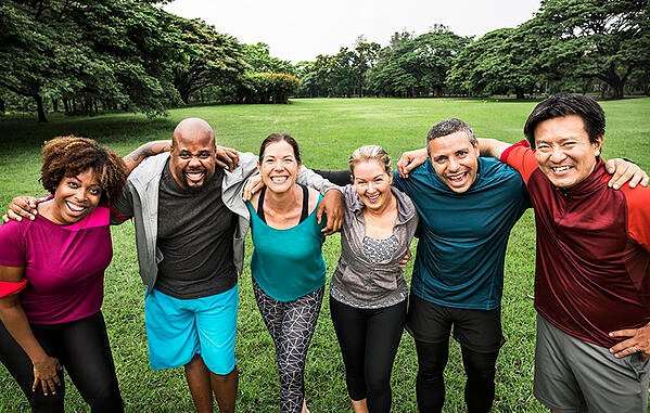 diversity-group-fitness